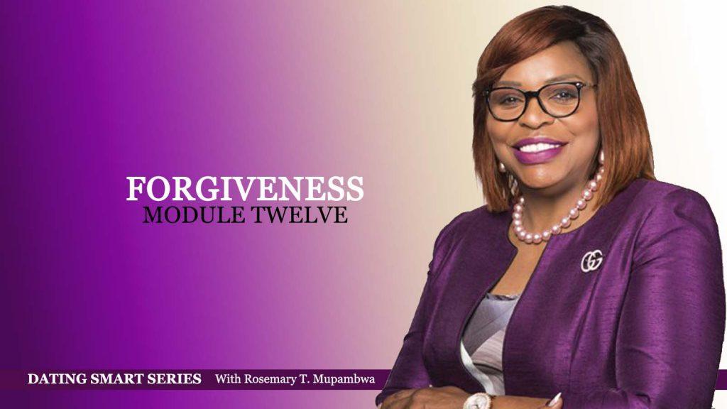 Module 12 FORGIVENESS